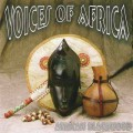 СD African Blackwood - Voices of Africa / World music