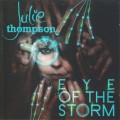 СD Julie Thompson - Eye of the Storm / Progressive Trance (Jewel Case)