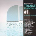 СD Various Artists - Open Gate Trance Essentials #1 (2CD) / Trance, Progressive (digipack)