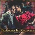 CD Various Artists - The Golden Jazz Collection vol.1 (2CD) / Jazz, swing, smooth jazz (digipack)