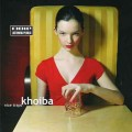 СD Khoiba - Nice Traps / New Electronics (Jewel Case)
