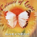 CD Karunesh (�������) - Colours of Light (����� �����) / New Age, Instrumental music. (Jewel Case)