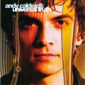 CD Andy Caldwell – Universal Truth / house (Jewel Case)