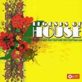 CD MP3 Legends Of House / House, Progressive (Jewel Case)