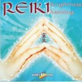 CD Various Artists - REIKI Brightness Healing (Рейки Яркость исцеления) / reiki music (Jewel Case)