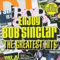 CD Bob SINCLAR - Greatest Hits / House, French house, disco house (Jewel Case)