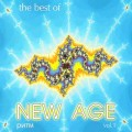 СD Various Artists - The Best Of New Age Vol.1 «Ритм» / new age  (Jewel Case)