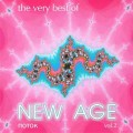 СD Various Artists - The Best Of New Age Vol.2 «Поток» / new age  (Jewel Case)