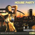 CD MP3 World Club Capitals: Barcelona House Party / House (Jewel Case)