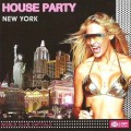 CD MP3 World Club Capitals: New-York House Party / House (Jewel Case)