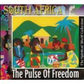 CD South Africa  - The Pulse Of Freedom / Original DigiPack