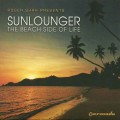 CD Roger Shah - Sunlounger. The Beach Side Of Life.(2CD) / Lounge, Downtempo (digipack)