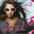CD Various Artists - In Search Of House Music vol.2/ house  (Jewel Case)