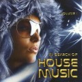 CD Various Artists - In Search Of House Music vol.1/ house (Jewel Case)