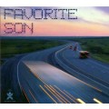CD Favorite Son – Favorite Son / Chill Out, Lounge, Chill House (digipack)