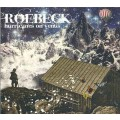 СD Roebeck – Hurricanes on Venus / Chill Out, Electronica (digipack)