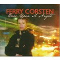 CD Ferry Corsten – Once Upon A Night vol.2  (2CD) / Trance,Progressiv (digipack)