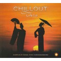 CD Various Artists - Chillout Tokio / chill-out, lounge (digipack)