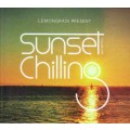 CD Various Artists - Sunset Chilling vol.1 (2CD) / Lounge (digipack)