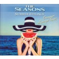 CD The Seasons - Summer Feelings (2CD) / chill-out, lounge (digipack)