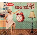 CD Il Santo - Girls from Heaven / nu-jazz, lounge (digipack)