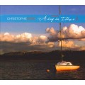 CD Christophe Goze - A day in Ibiza. vol.2 / Chill-out, electronica, lounge (digipack)